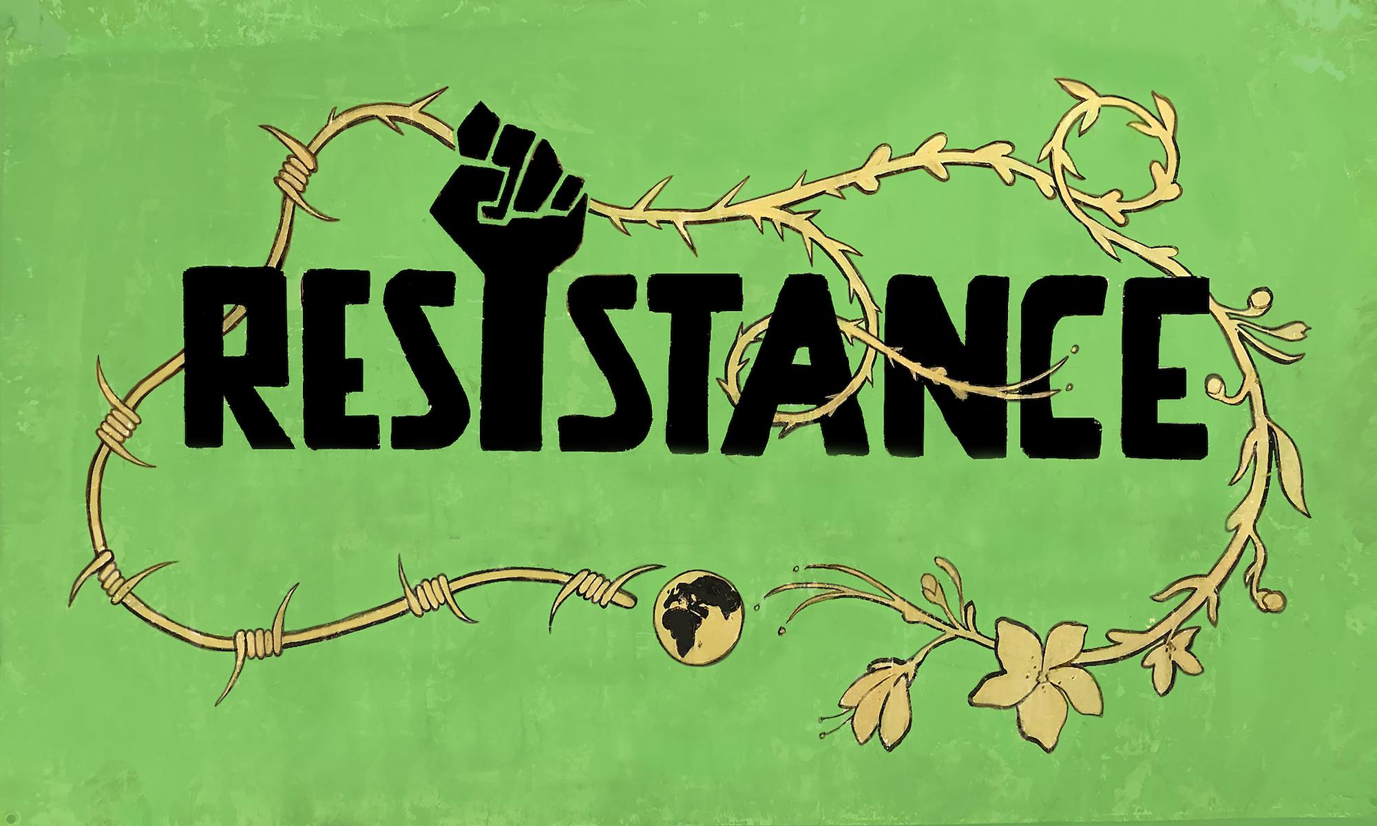 Resistance Exhibition